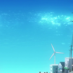 Amagami SS ~ Opening 01