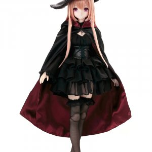 Azone Black Raven Series - Lilia - Night on Halloween - Azone Direct Store Limited