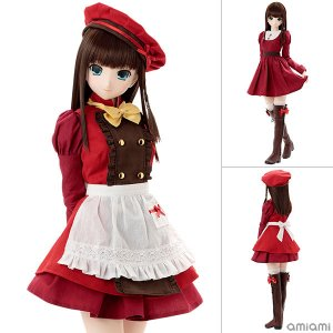 Azone Happiness Clover - Lovely Pure Whip / Nanaka Complete Doll