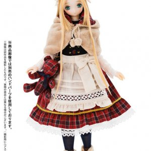 Azone - EX Cute Family Otogi no Kuni - Rose Red Mio ver.1.1 16 Complete Doll